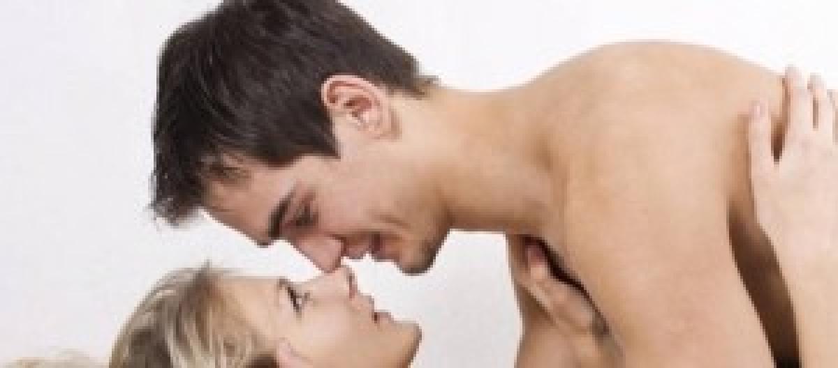 L\'attività sessuale, aumenta con una tv in camera da letto?