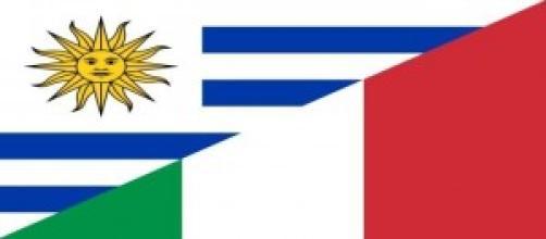 Avversarie Italia Brasile 2014: Uruguay
