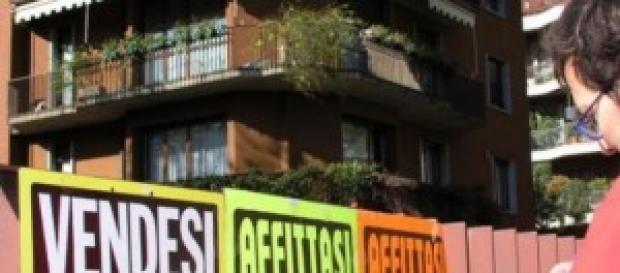 appartamenti in vendita e in affitto