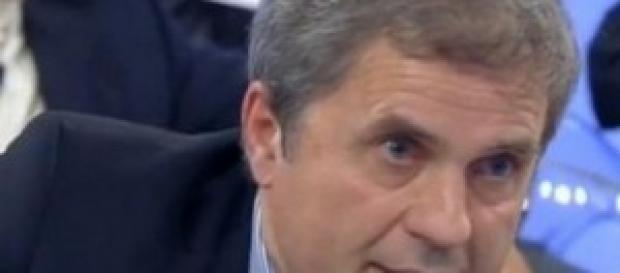 Giuliano Giuliano, corteggiatore di Uomini e Donne