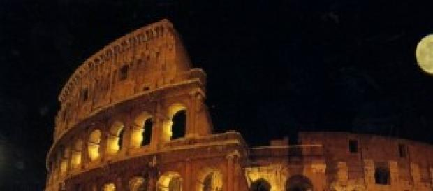 'I fantasmi a Roma': visita guidata nella Capitale
