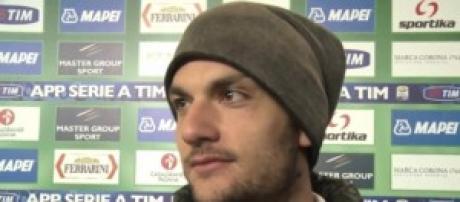 Marco Parolo arriva alla Lazio.
