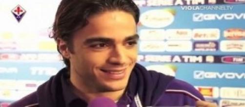 Alessandro Matri, ex attaccante Fiorentina