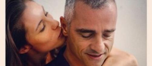 Gossip news, Eros Ramazzotti, Marica Pellegrinelli