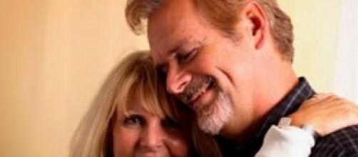 Le coppie over 40 e il calo dell'attività sessuale