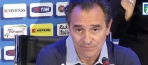 Mondiali, l'Italia è in Brasile: Cesare Prandelli