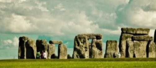 Stonehenge, Gran Bretagna