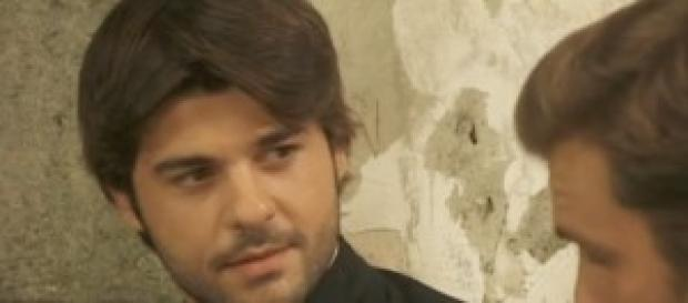 Gonzalo, che scopriremo essere Martin