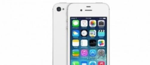 Apple Iphone 4S, in offerta a 259 euro