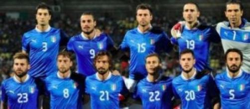 Fluminense Italia stasera diretta tv streaming