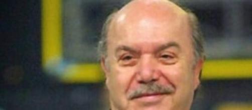 Lino Bandi interpreta nonno Libero