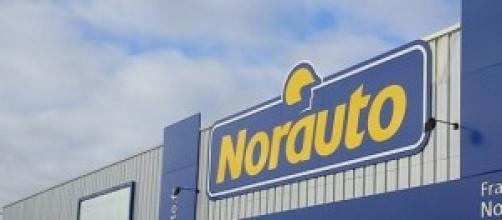 Norauto GDO assume addetti cassa e addetti vendita