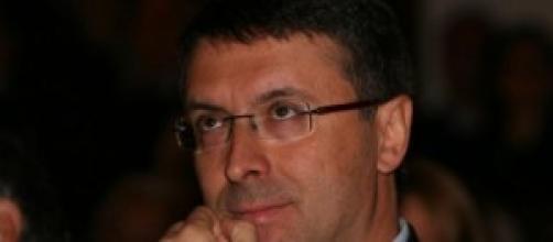 Raffaele Cantone, responsabile anti-corruzione