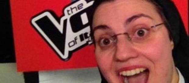 Suor Cristina, the voice 2014