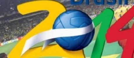 Mondiali Brasile in TV sulla Rai e Sky