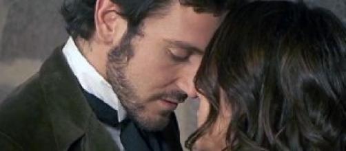 Il Segreto, anticipazioni: Pepa e Tristan si amano