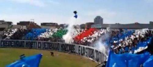 Latina-Bari in tv e streaming