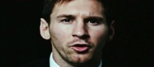 Lionel Messi, fuoriclasse argentino