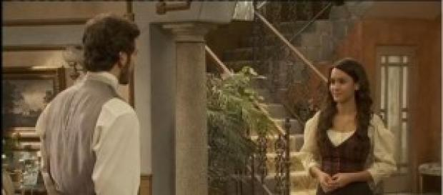 Anticipazioni Il Segreto puntate, trama telenovela