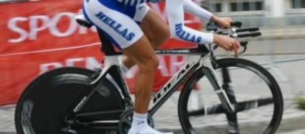 El ciclismo, un deporte tocado por el doping
