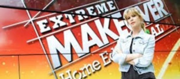 Extreme Makeover Home Edition Italia anticipazioni
