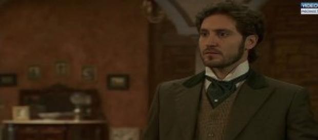 Il Segreto: Tristan smaschera Donna Agueda