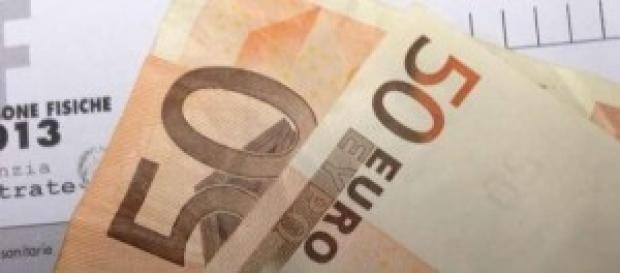 Le aliquote per il pagamento Tasi