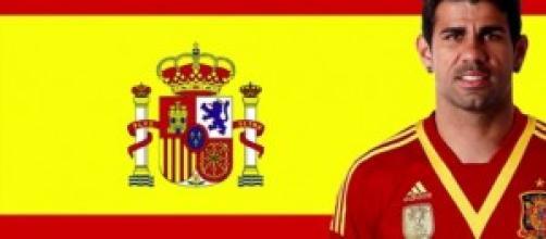 Diego Costa al Chelsea, la notizia è ufficiale.