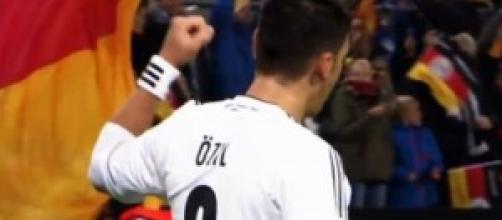 Fantacalcio Mondiali, Germania-Algeria