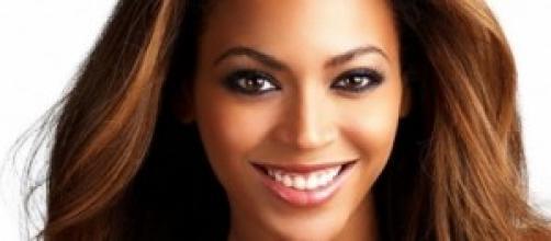 Una imagen de la cantante Beyoncé
