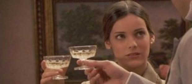 Il Segreto anticipazioni: Soledad sposa Olmo?