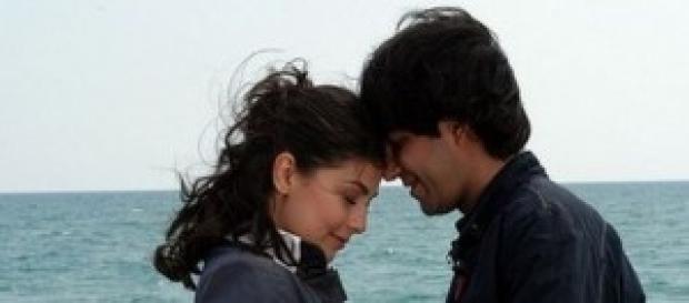 Marco ed Eva ne i Cesaroni 6.