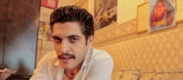 Vito Mancini, ex GF, smentisce il tentato suicidio