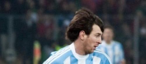 Formazioni e quote Snai di Germania-Argentina