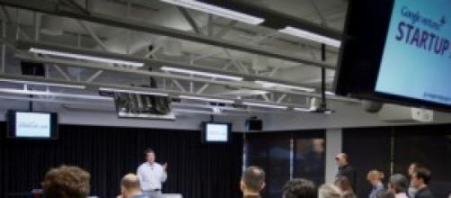 Google Ventures: a new European branch