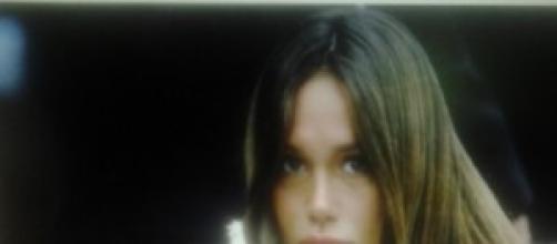 Nicole Minetti prima ecografia senza fidanzato