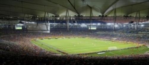 Diretta Germania-Argentina in chiaro e gratis
