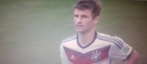 Pronostico Germania - Argentina.