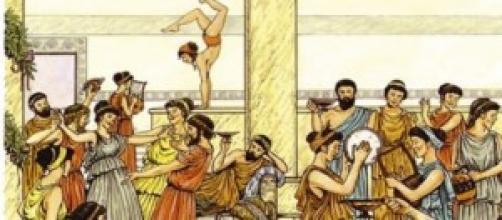Recordando: Politica antigua Grecia
