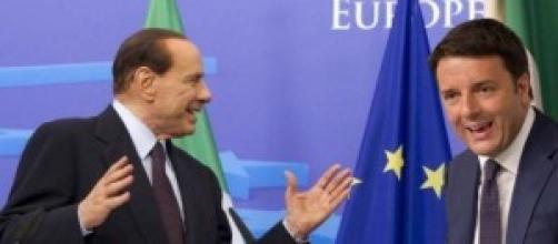 Riforme; Renzi-Berlusconi per indulto e amnistia?