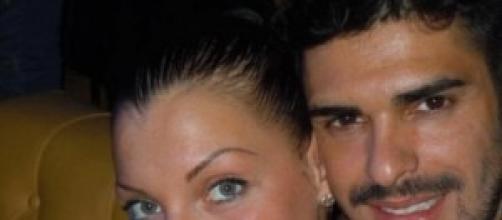 Tara e Cristian: una delle coppie del reality.