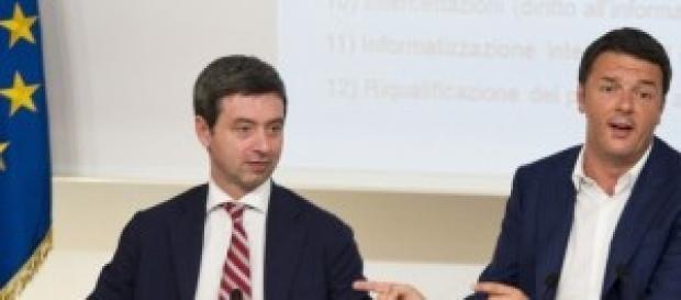 Modifiche a decreto svuota carceri Renzi - Orlando