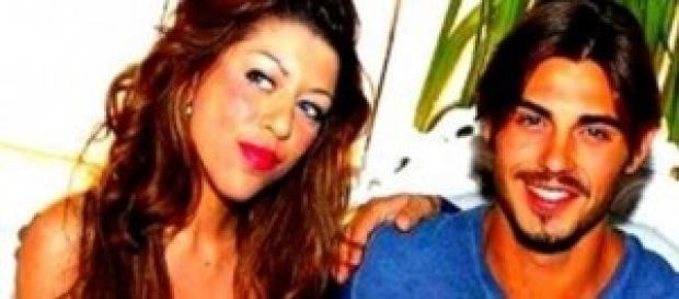 Uomini e Donne: Francesco tradì Teresanna