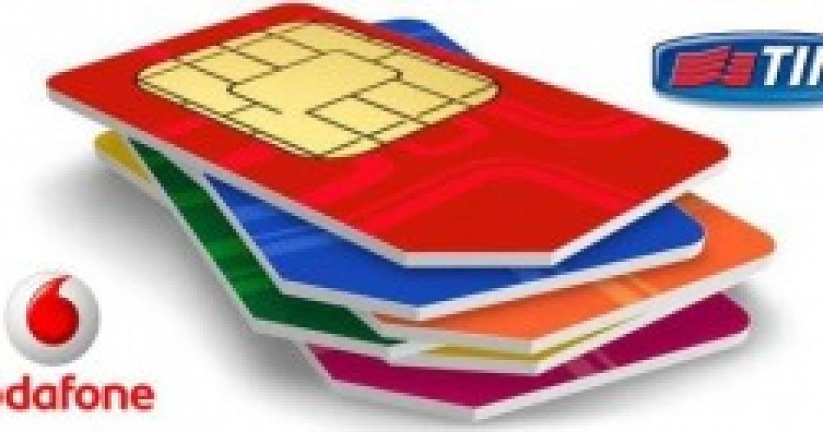 Lo sai di tim avviso di chiamata vodafone come for Disattivare servizi a pagamento tim