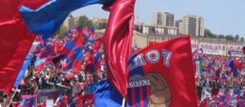 Calcio Serie B 2014-2015: Catania