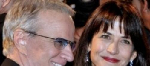 Christopher Lambert e Sophie Marceau si separano
