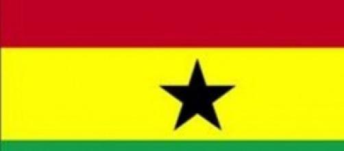 Nazionale ghanese dimentica delegato in Brasile