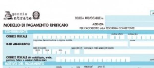 Bonus 80 euro compilazione f24 e credito d 39 imposta for Bonus arredi agenzia entrate