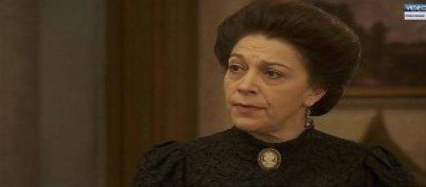 Donna Francisca, padrina di Puente Viejo