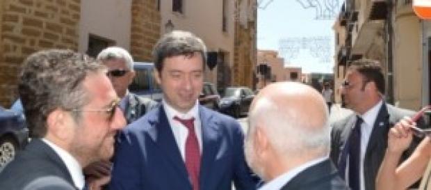 Indulto e amnistia, Orlando ad Agrigento